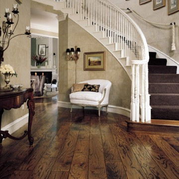 Great Deals On Laminated Wooden Flooring